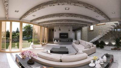 Beamonte y Vallejo arquitectos - Passivhaus Buera, 1