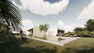 Beamonte y Vallejo arquitectos - Passivhaus El Zorongo, 1