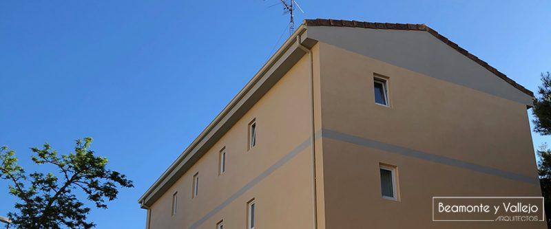 Beamonte y Vallejo Arquitectos Blog - SATE 0