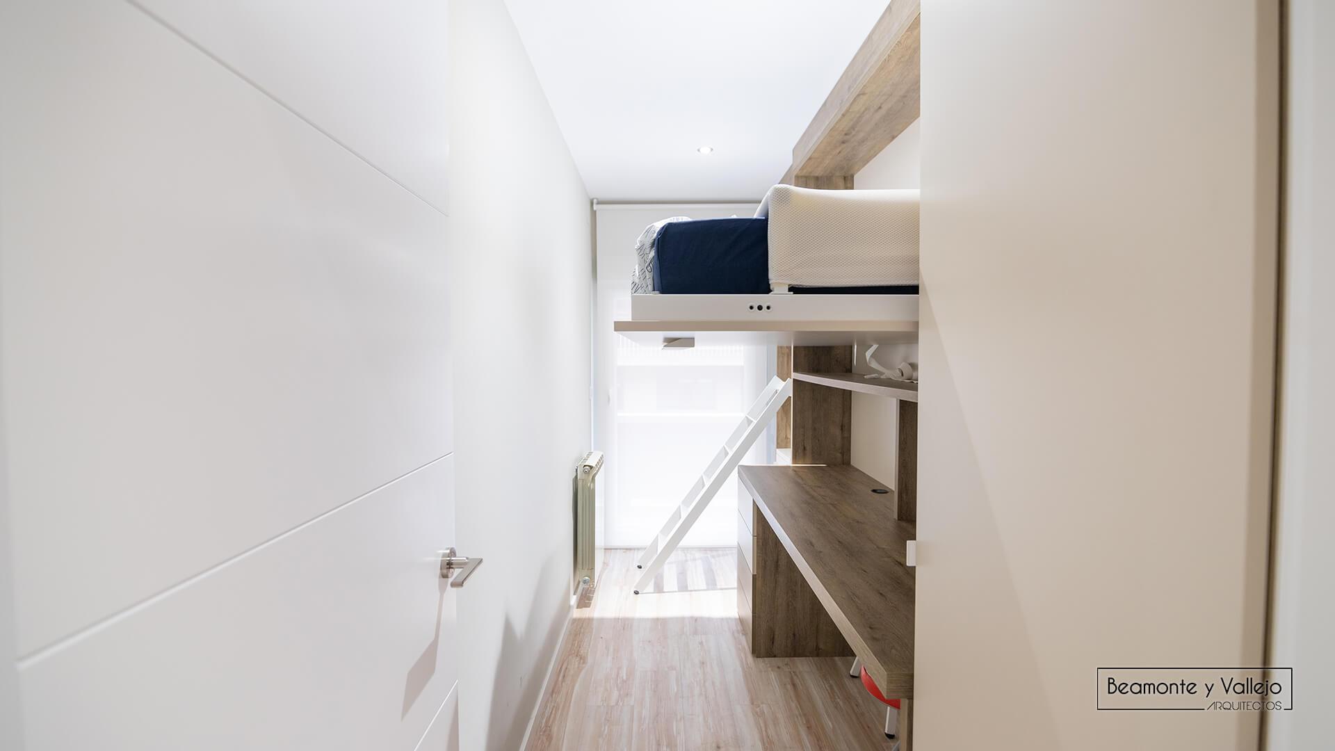 Beamonte y Vallejo arquitectos - Andres Gurpide 12, 4