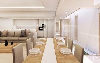 Beamonte y Vallejo Arquitectos Blog - Passivhaus de diseño 0