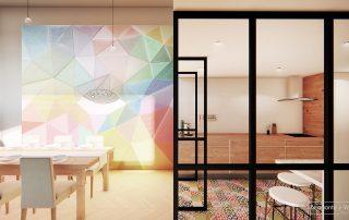Beamonte y Vallejo arquitectos - Passivhaus Las Lomas - 2
