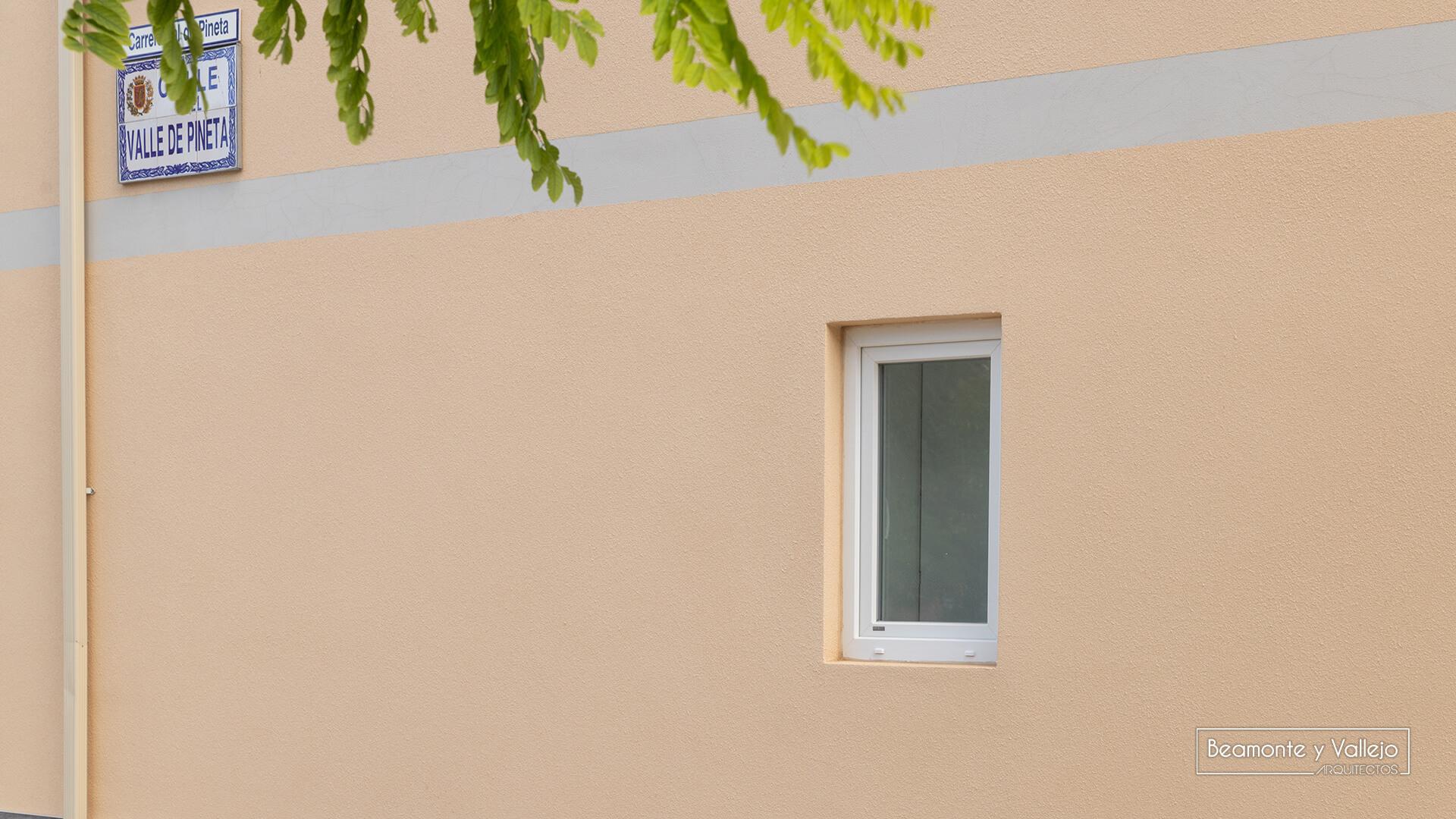 Beamonte y Vallejo arquitectos - Rehabilitación energética valle de pineta - 2