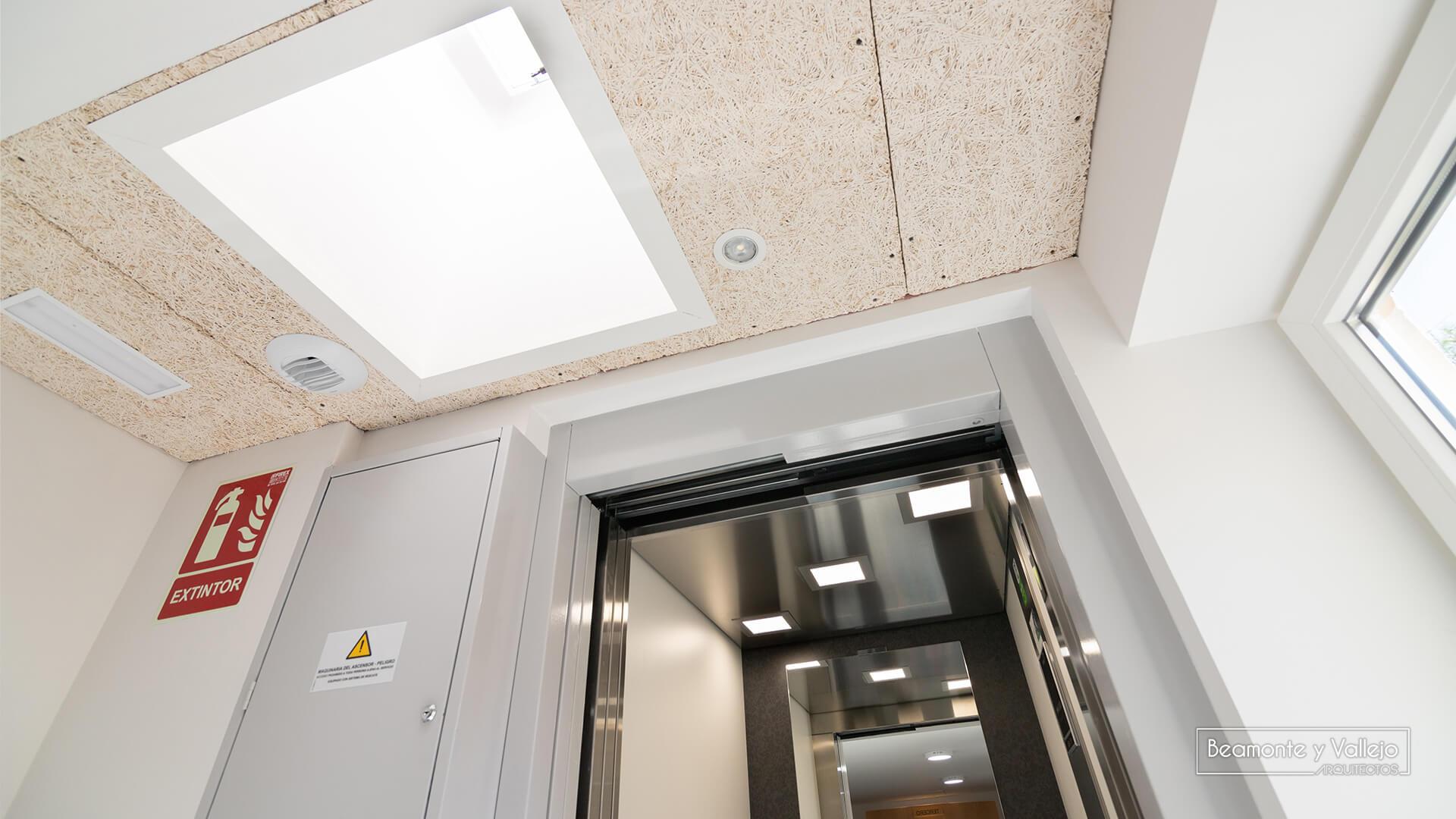 Beamonte y Vallejo arquitectos - Rehabilitación energética valle de pineta - 8