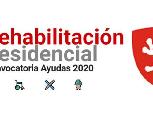 AYUDAS Y SUBVENCIONES A LA REHABILITACIÓN EDIFICATORIA EN ZARAGOZA 2020