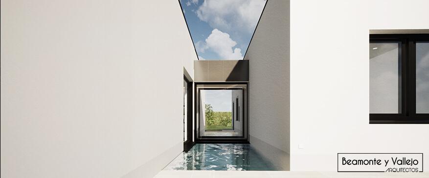 Beamonte y Vallejo Arquitectos Blog - Beneficios Passivhaus 3