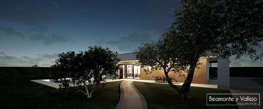 Beamonte y Vallejo Arquitectos Blog - Beneficios Passivhaus 4
