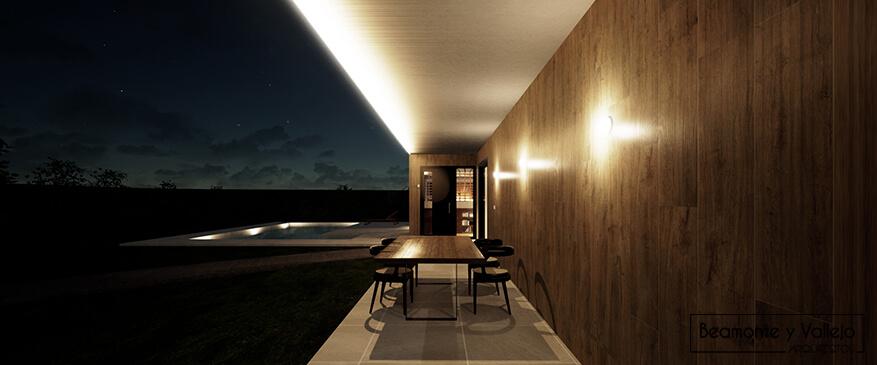 Beamonte y Vallejo Arquitectos Blog - Beneficios Passivhaus 5