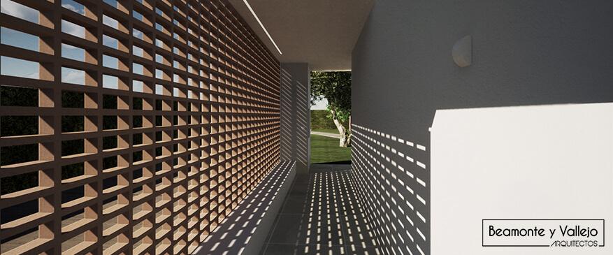 Beamonte y Vallejo Arquitectos Blog - Beneficios Passivhaus