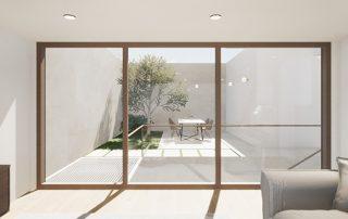 Beamonte y Vallejo Arquitectos Blog - Passivhaus Alagon