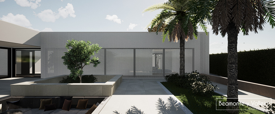 Beamonte y Vallejo Arquitectos Blog - Passivhaus Picasent