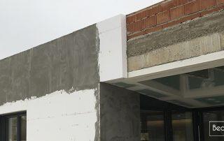 tipos de aislamiento termico para fachadas