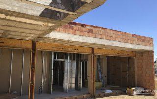 pasos para construir una casa