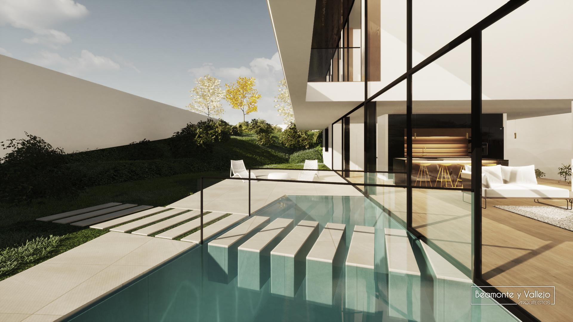 Beamonte y Vallejo arquitectos - Passivhaus, Colonia de San Lamberto (2)
