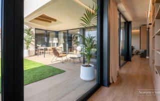 Beamonte y Vallejo arquitectos - Passivhaus Utebo - 17