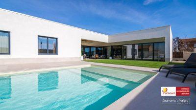 Beamonte y Vallejo arquitectos - Passivhaus Utebo - 6 sello (1)