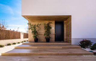 puertas passivhaus