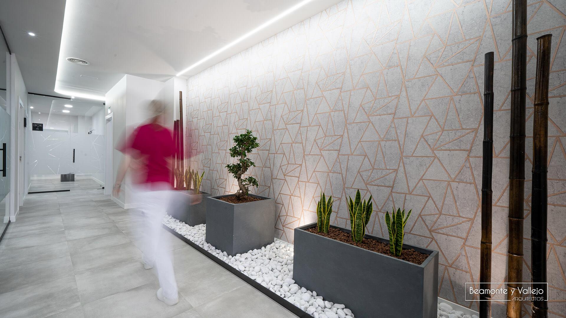 Beamonte y Vallejo arquitectos - Clínica Dental Zero - 3