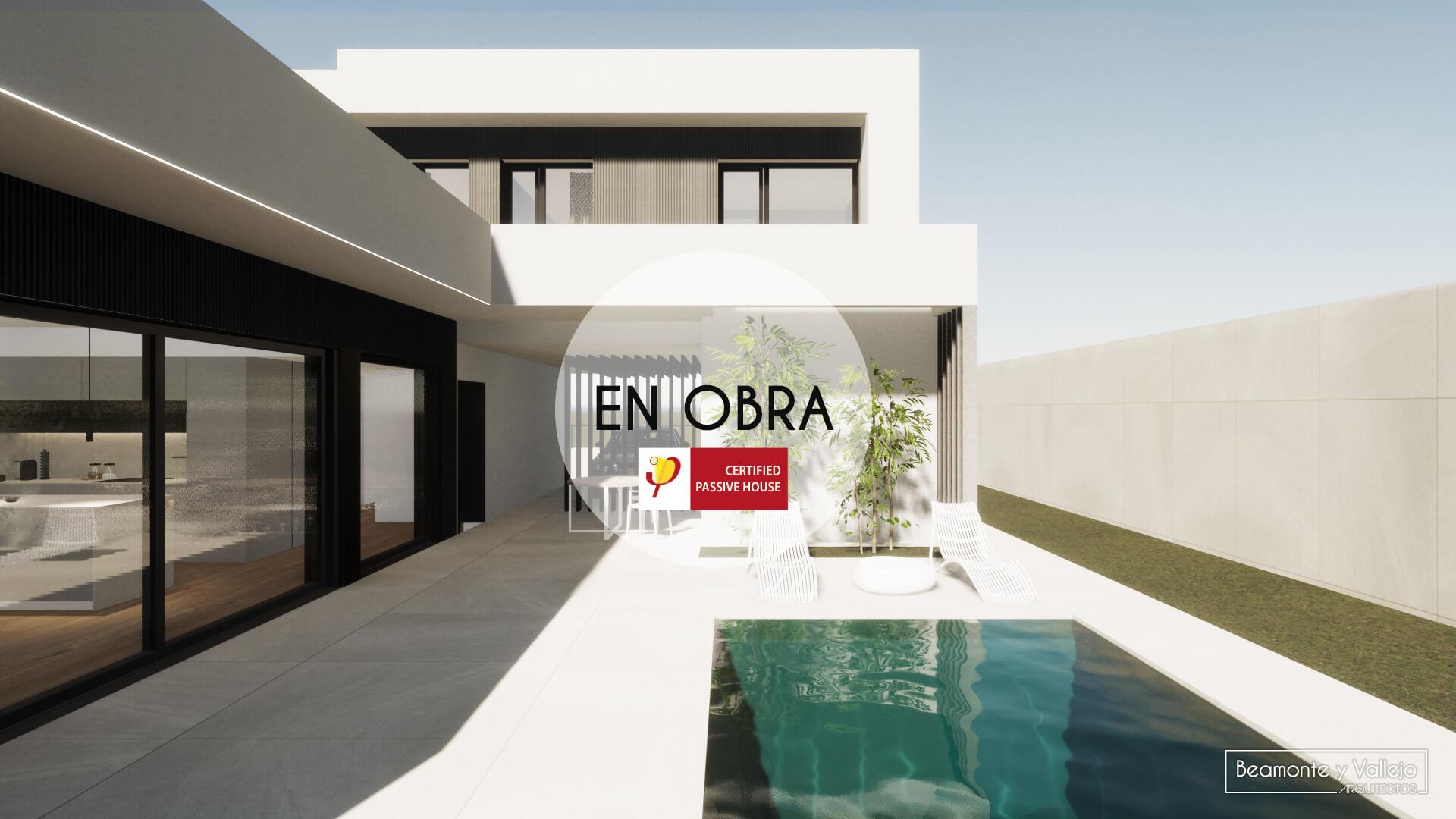 Beamonte Y Vallejo Arquitectos Passivhaus Utebo 2, Infografías 3