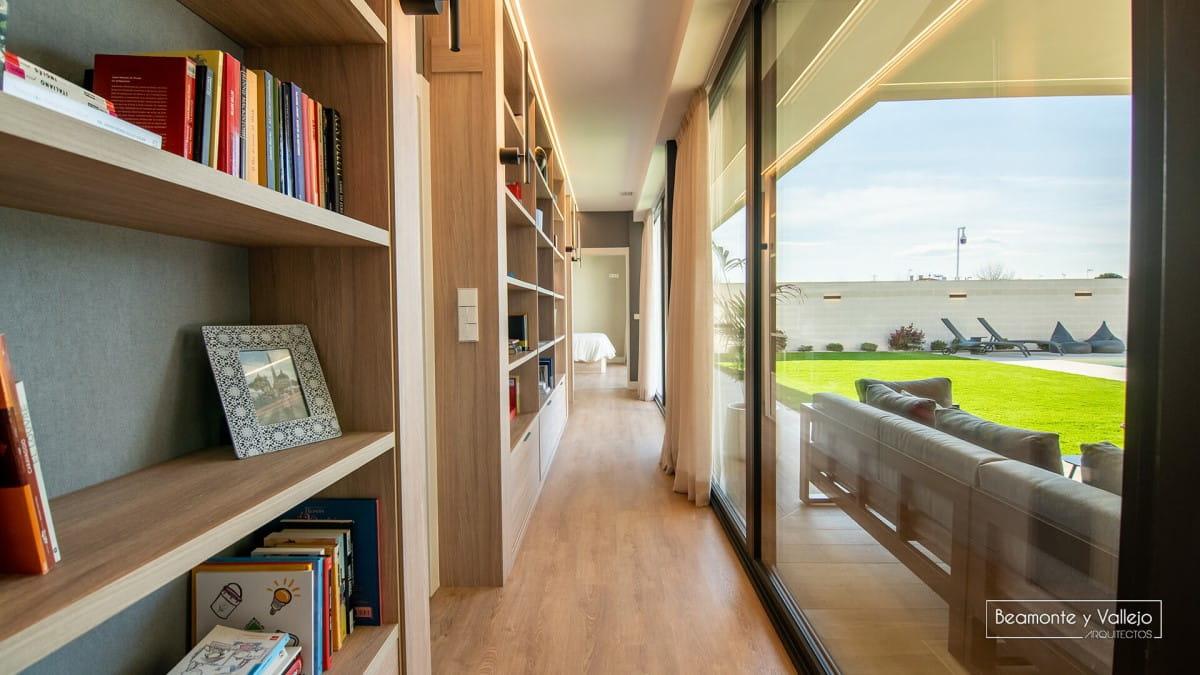 Arquitectos passivhaus madrid